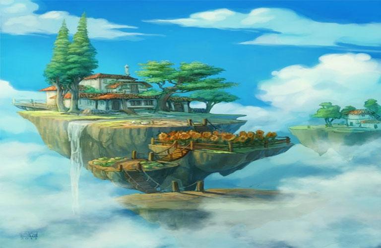 Fantasy – PLACES