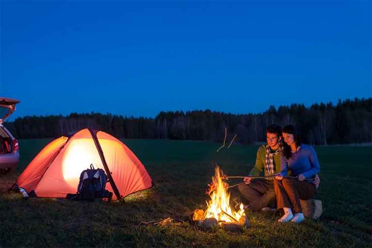 Food For Camping – Great Tips And Ideas From Experts