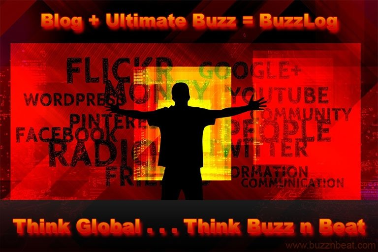 Buzzlog  – A Free, Feature-Rich and Powerful Blogging Platform