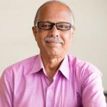 Profile picture of Vijay Prasad