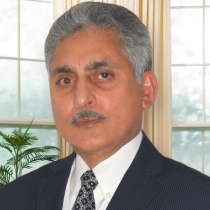 Profile picture of Khalid Mian