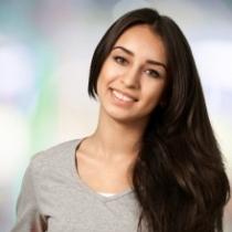 Profile picture of Bella Garcia