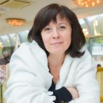 Profile picture of Lauren Robinson