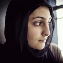 Profile picture of Sarah Fahad