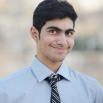 Profile picture of Rizwan Qureshi